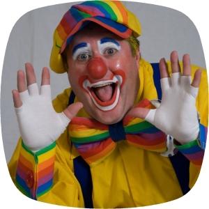 BoBo the Magic Clown