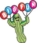 Big Fun Balloons Inc